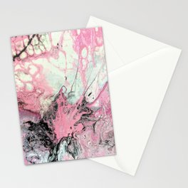 Dreaming of Ballet Stationery Cards