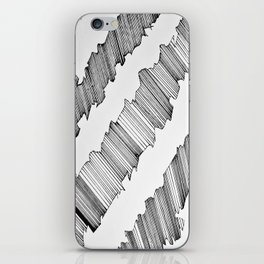Noise iPhone Skin