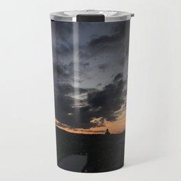 Sunrise in Georgia // #TravelSeries Travel Mug