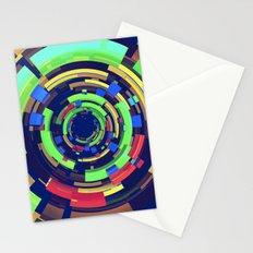 Wistful #1 Stationery Cards