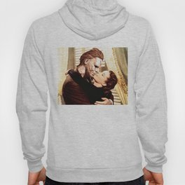 Michael Myers as Clark Gable Hoody