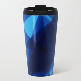 BLUE FOR YOU BLUE FOR ME Travel Mug