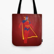 Confidence!  Kallark, The Gladiator Tote Bag