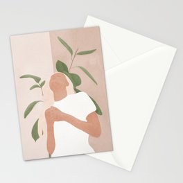 Gracefully Stationery Cards