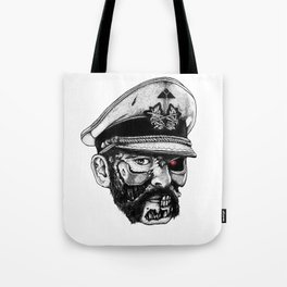 The all new Terminators. The Rockstar Tote Bag
