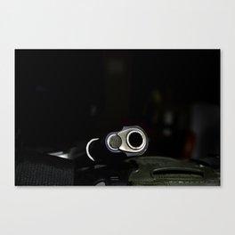 .45 Auto Canvas Print