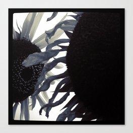 FLOWER 013 Canvas Print