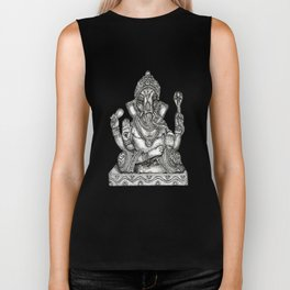 Remover of Obstacles Biker Tank