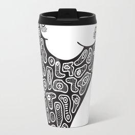 Marked! Travel Mug