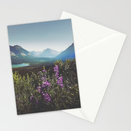Upper Two Medicine Stationery Cards
