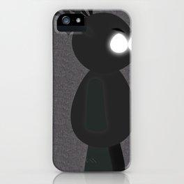 Senka iPhone Case