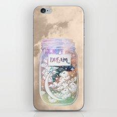 Dream Jar iPhone Skin