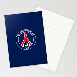Paris Saint-Germain Stationery Cards
