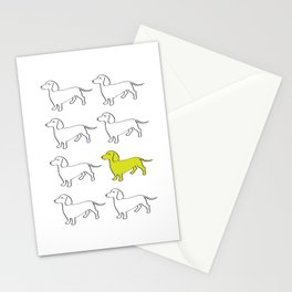Weenie Collective Stationery Cards