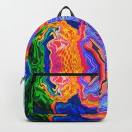 River of Colors Backpack