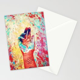 Mata - Mudra Stationery Cards