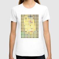 gustav klimt T-shirts featuring Gustav Klimt Remixed (2009) by Gary Andrew Clarke