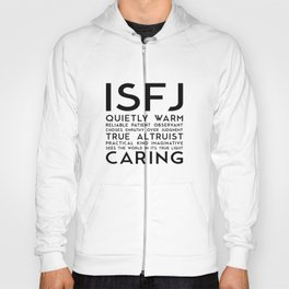ISFJ Hoody