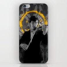 The Violinist iPhone & iPod Skin