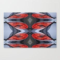 Abstract art 6 Canvas Print