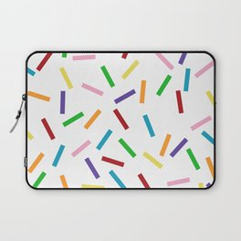 Sprinkles Laptop Sleeve