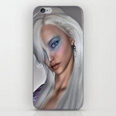 Make Over iPhone & iPod Skin