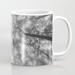 Smoky Mountain Summer Forest XI - National Park Nature Photography Coffee Mug