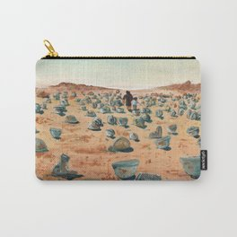 The Battlefield. Carry-All Pouch