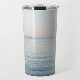 Ocean at Dawn Travel Mug