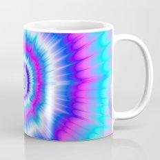 Boom in Blue and Pink Mug