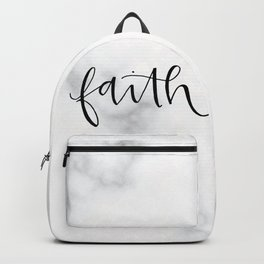 faith Backpack
