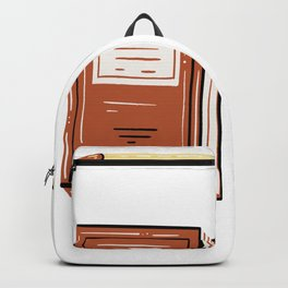 I Am Always Writing A Story In My Head Motive for a Writer Backpack