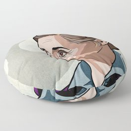 General Organa Floor Pillow