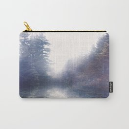Serene reflections Carry-All Pouch