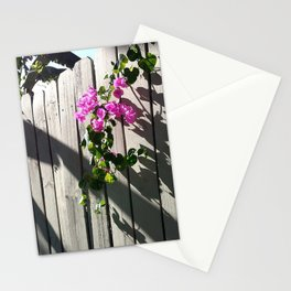 Reaching For The Light Stationery Cards