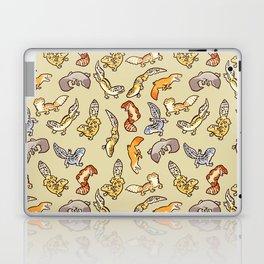 Geckos Laptop & iPad Skin