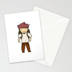 Backpack Stationery Cards