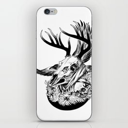Leshen iPhone Skin