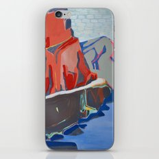 Passages iPhone & iPod Skin