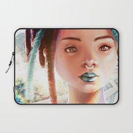 Lizy (Elizabella) Laptop Sleeve