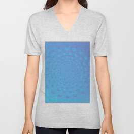 Deep Dive Unisex V-Neck