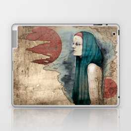 """Romaine Dust"" by carographic Laptop & iPad Skin"