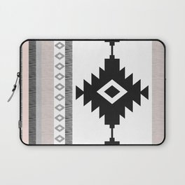 Pueblo in Pink Laptop Sleeve