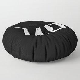 74D CBRN Specialist Floor Pillow