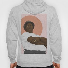 Big Mama Thornton Hoody