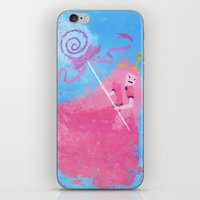 science iPhone & iPod Skins featuring Science! by Melissa Smith