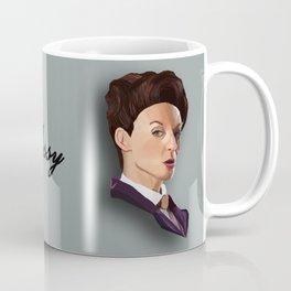 Hey Missy!  Coffee Mug