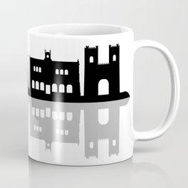 lisbon skyline Coffee Mug