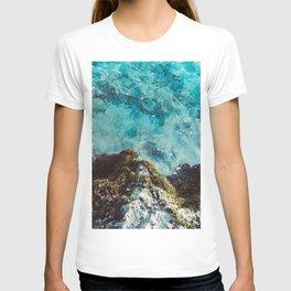 Blue Coast T-shirt