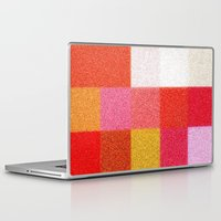 blanket Laptop & iPad Skins featuring Blanket by Mr & Mrs Quirynen